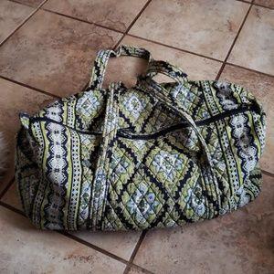Handbags - Vera Bradley tote